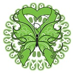 Non-Hodgkins Lymphoma Butterfly Shirts and Gifts