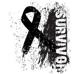 Survivor Skin Cancer Shirts and Gifts