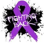 Fighting Back Alzheimer's Disease Shirts