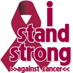 I Stand Strong Against Multiple Myeloma Shirts