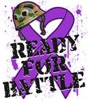 Ready For Battle Leiomyosarcoma Shirts