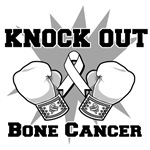 Knock Out Bone Cancer Shirts