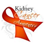 Kidney Cancer Awareness Shirts
