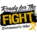 Ready For The Fight Appendix Cancer Shirts