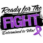 Ready For The Battle GIST Cancer Shirts