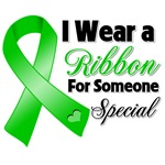 Ribbon Someone Special Bile Duct Cancer Shirts