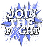 Join The Fight Esophageal Cancer Shirts