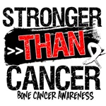 Bone Cancer  Stronger than Cancer Shirts