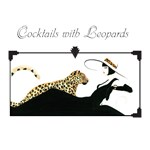 Cocktails with Leopards