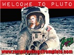 Welcome to Pluto