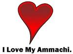 I love my ammachi