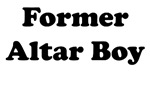 Former Altar Boy
