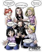Girls of Pie2k