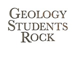 Geology Students Rock