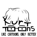 Like cartoons, only better