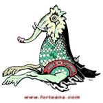 Cool Fortean Humorous Mugs & Steins