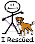Dogs-Boxer Rescue