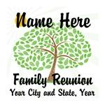 Family Reunion Merchandise