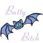 Batty Bitch