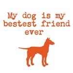 Bestest Friend ever