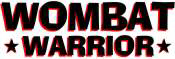 Wombat Warrior