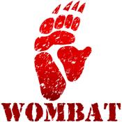 Wombat Footprint II