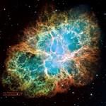 Crab Nebula1