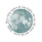 Buddha-Moon