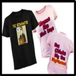 New Generation Clothing!