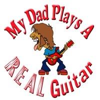 My Dad Plays Guitar 2