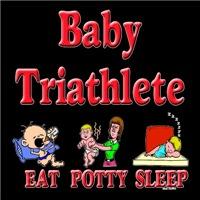 Baby Triathlete