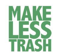 Make Less Trash