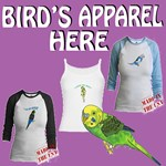 BIRD'S APPAREL