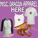 MISC. DRAGON APPAREL