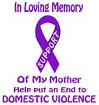 In memory/Mother