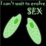 Evolve SEX
