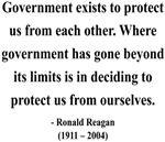 Ronald Reagan 20