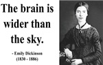 Emily Dickinson 14