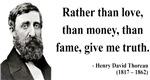 Henry David Thoreau 37