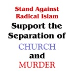 Separation of Church and Murder