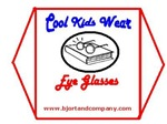 Cool Kids Wear Eye Glasses T-Shirts/Accessories