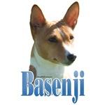 Basenji Name