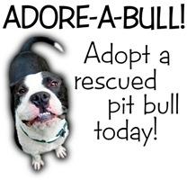 Adore-A-Bull!
