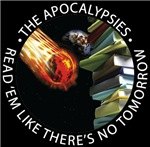 The Apocalypsies – dark shirts