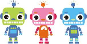 Bright Robots