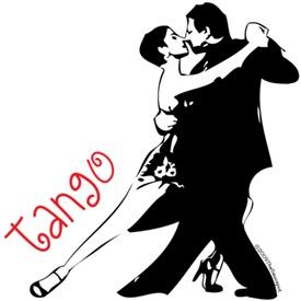 Tango T-Shirts/Hoodies/Bags