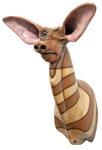 Trophy Head (StripedSnoutedCycloptic)