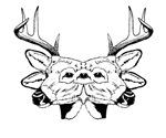 Deerhead 1