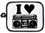 Miscellaneous Boombox Items