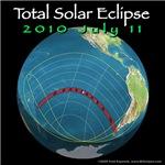 2010 Total Solar Eclipse (design 1)